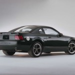 Ford Mustang [1962 To 2010] Wallpapers 1600 X 1200 113