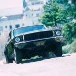 Ford Mustang [1962 To 2010] Wallpapers 1600 X 1200 115