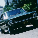 Ford Mustang [1962 To 2010] Wallpapers 1600 X 1200 116