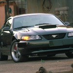 Ford Mustang [1962 To 2010] Wallpapers 1600 X 1200 119