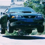 Ford Mustang [1962 To 2010] Wallpapers 1600 X 1200 120