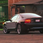 Ford Mustang [1962 To 2010] Wallpapers 1600 X 1200 121