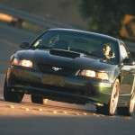 Ford Mustang [1962 To 2010] Wallpapers 1600 X 1200 122
