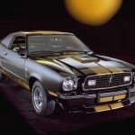 Ford Mustang [1962 To 2010] Wallpapers 1600 X 1200 125