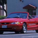 Ford Mustang [1962 To 2010] Wallpapers 1600 X 1200 126