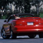Ford Mustang [1962 To 2010] Wallpapers 1600 X 1200 127
