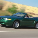 Ford Mustang [1962 To 2010] Wallpapers 1600 X 1200 142