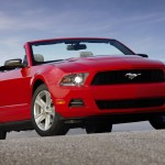 Ford Mustang [1962 To 2010] Wallpapers 1600 X 1200 146