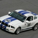 Ford Mustang [1962 To 2010] Wallpapers 1600 X 1200 158