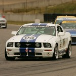 Ford Mustang [1962 To 2010] Wallpapers 1600 X 1200 162