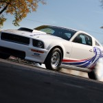 Ford Mustang [1962 To 2010] Wallpapers 1600 X 1200 163