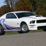 Ford Mustang [1962 To 2010] Wallpapers 1600 X 1200 164