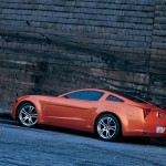 Ford Mustang [1962 To 2010] Wallpapers 1600 X 1200 172