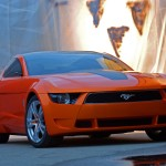 Ford Mustang [1962 To 2010] Wallpapers 1600 X 1200 176