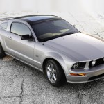 Ford Mustang [1962 To 2010] Wallpapers 1600 X 1200 178