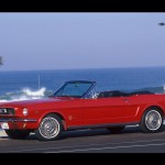 Ford Mustang [1962 To 2010] Wallpapers 1600 X 1200 182