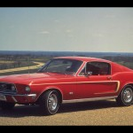 Ford Mustang [1962 To 2010] Wallpapers 1600 X 1200 183