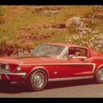 Ford Mustang [1962 To 2010] Wallpapers 1600 X 1200 184