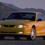 Ford Mustang [1962 To 2010] Wallpapers 1600 X 1200 187