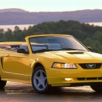 Ford Mustang [1962 To 2010] Wallpapers 1600 X 1200 192