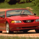 Ford Mustang [1962 To 2010] Wallpapers 1600 X 1200 193
