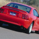 Ford Mustang [1962 To 2010] Wallpapers 1600 X 1200 195