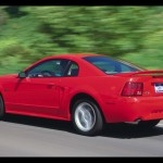 Ford Mustang [1962 To 2010] Wallpapers 1600 X 1200 196
