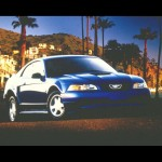 Ford Mustang [1962 To 2010] Wallpapers 1600 X 1200 197