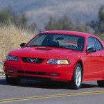 Ford Mustang [1962 To 2010] Wallpapers 1600 X 1200 198