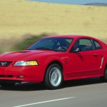 Ford Mustang [1962 To 2010] Wallpapers 1600 X 1200 200