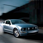 Ford Mustang [1962 To 2010] Wallpapers 1600 X 1200 201