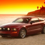 Ford Mustang [1962 To 2010] Wallpapers 1600 X 1200 202