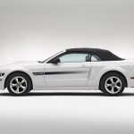 Ford Mustang [1962 To 2010] Wallpapers 1600 X 1200 205