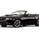 Ford Mustang [1962 To 2010] Wallpapers 1600 X 1200 206