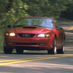Ford Mustang [1962 To 2010] Wallpapers 1600 X 1200 209