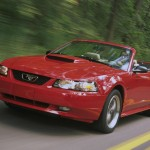 Ford Mustang [1962 To 2010] Wallpapers 1600 X 1200 210