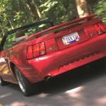 Ford Mustang [1962 To 2010] Wallpapers 1600 X 1200 211