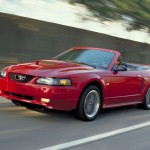 Ford Mustang [1962 To 2010] Wallpapers 1600 X 1200 212