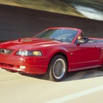 Ford Mustang [1962 To 2010] Wallpapers 1600 X 1200 213