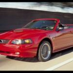Ford Mustang [1962 To 2010] Wallpapers 1600 X 1200 214