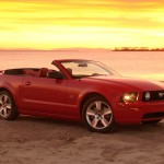 Ford Mustang [1962 To 2010] Wallpapers 1600 X 1200 215