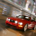 Ford Mustang [1962 To 2010] Wallpapers 1600 X 1200 216