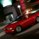Ford Mustang [1962 To 2010] Wallpapers 1600 X 1200 217
