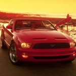 Ford Mustang [1962 To 2010] Wallpapers 1600 X 1200 220