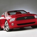 Ford Mustang [1962 To 2010] Wallpapers 1600 X 1200 221