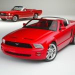 Ford Mustang [1962 To 2010] Wallpapers 1600 X 1200 222