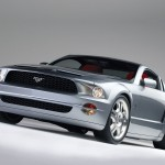 Ford Mustang [1962 To 2010] Wallpapers 1600 X 1200 224