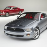 Ford Mustang [1962 To 2010] Wallpapers 1600 X 1200 225