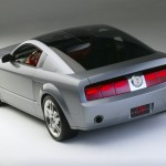 Ford Mustang [1962 To 2010] Wallpapers 1600 X 1200 226