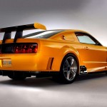 Ford Mustang [1962 To 2010] Wallpapers 1600 X 1200 232